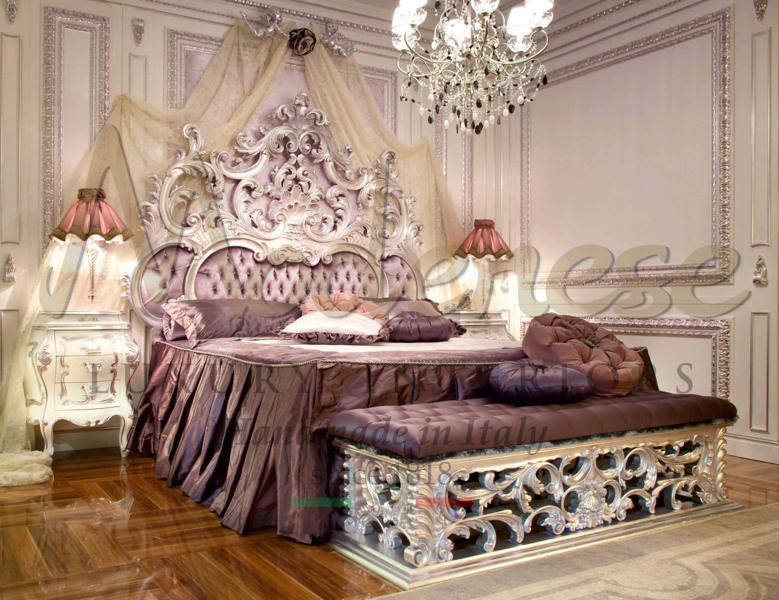 classic italian luxury bedroom furniture – top quality furniture