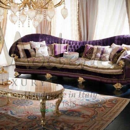 Уникальный роскошный зал в классическом стиле итальянская мебель премиального качества элитный дизайн уникальные итальянские роскошные ткани дизайнерские решения элегантных интерьеров в стиле барокко на заказ эксклюзивные диваны резьба ручной работы мебель самого высокого качества