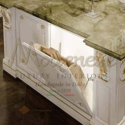 Мебель премиального класса на заказ из италии роскошные кухни из массива дерева эксклюзивный дизайн лучшие дизайнерские решения резные детали дерева самые эксклюзивные интерьеры в классическом стиле