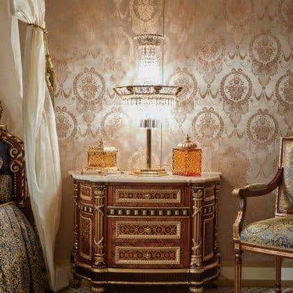Элитная итальянская мебель инкрустация по дереву роскошные классический дизайн интерьеров спальни в классическом стиле барокко декор дворца мебель для дворца роскошные королевские спальни