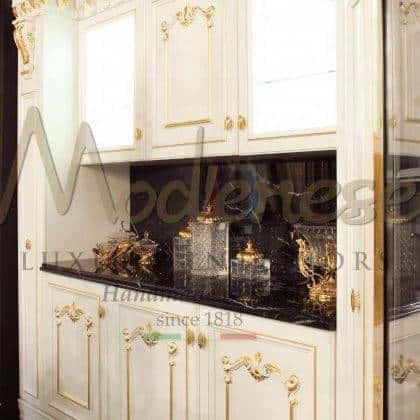 Самые красивые кухни от производителей итальянском мебели премиального класса на заказ из массива дерева эксклюзивный дизайн интерьеров роскошные дорогие детали декора сделанные в ручную золотые покрытия дорогие породы дерева полностью итальянское производство