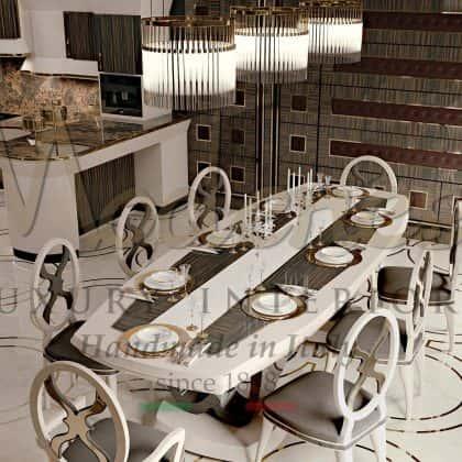 Стильная дизайнерская кухня Арроганс эксклюзивная коллекция из роскошного дерева палисандр лаковое покрытие стальные детали уникальная кухня высокого качества из массива дерева от итальянского производителя мебели премиального качества