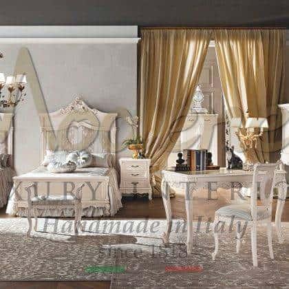 Королевские роскошные кровати для роскошных вилл от производителя итальянской мебели высокого качества дизайнерские спальни на заказ в стиле рококо венецианском классическом стиле арт деко резьба балдахины как во дворце спальня принцессы роскошь элита