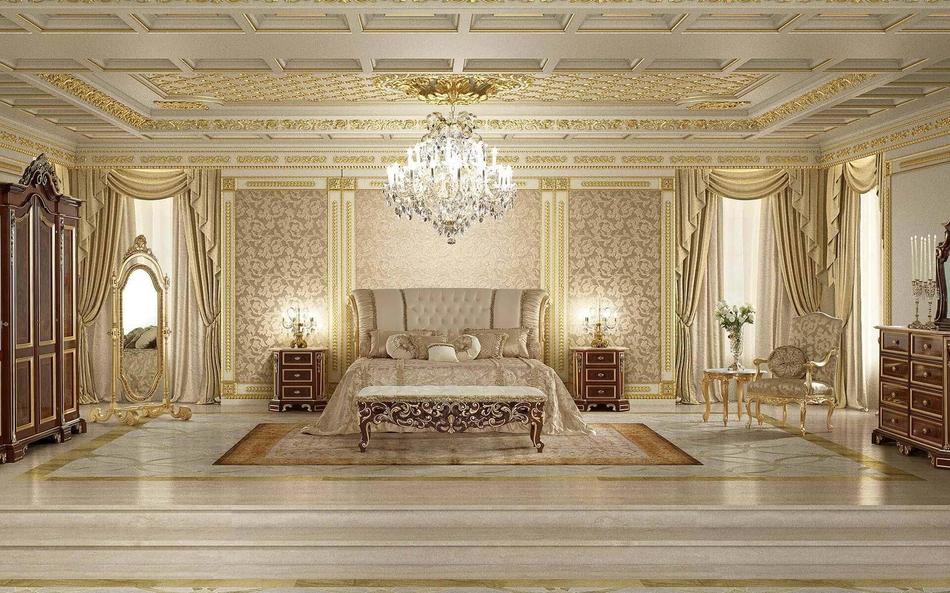 modern Luxury furniture