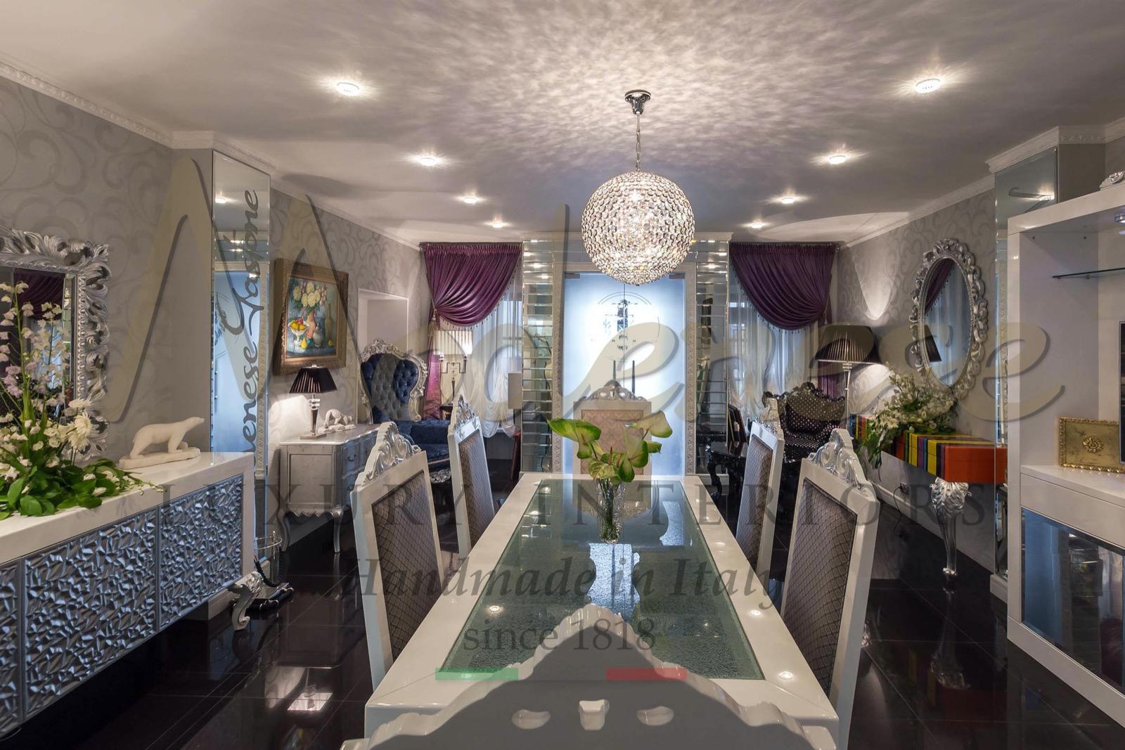 Россия Москва салон роскошной классической мебели made in Italy индивидуальные решения ампир французский стиль итальянский