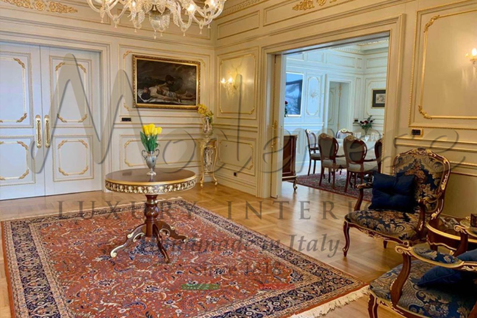 Abuja Nigeria showroom opening African luxury furniture luxurious living interior design Cadastral Gaduwa Gadu District made in Italy home décor
